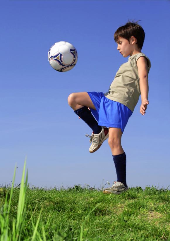 Little Kid Soccer Videos