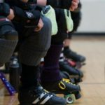 TeamSnap All Stars: Royal City Rollergirls. League President Uses TeamSnap to Coordinate Competitions and Community Service