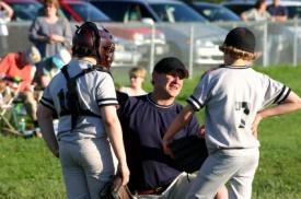 winning coach