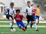 Should Your Child 'Play Up'?