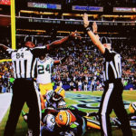 Is the Monday Night Football Furor Fueling Bad Sportsmanship?