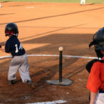 How Much Is Too Much to Spend on Tee Ball Gear?