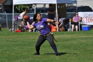 Ravens Quarterback