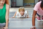 How Safe is Your Kid's P.E. Class?