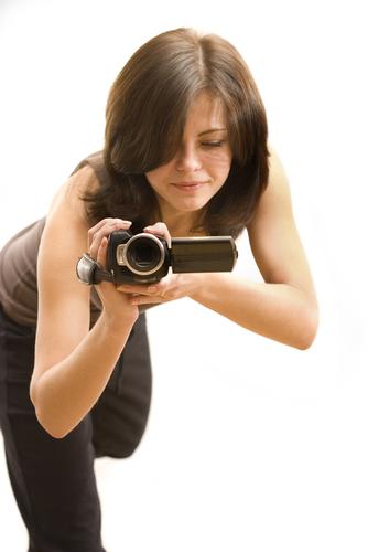 Momfilming