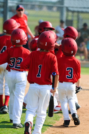 The Socioeconomics of Travel Sports: Are They for Kids or