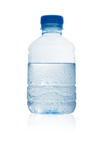Waterbottle Plastic