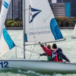 All Aboard! TeamSnap Helps Sailors Communicate Out of the Water