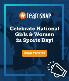 Sign Up for TeamSnap