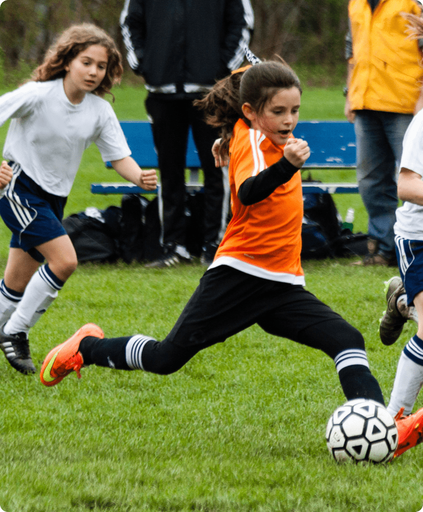 Preview of customer story: Catonsville Youth Soccer