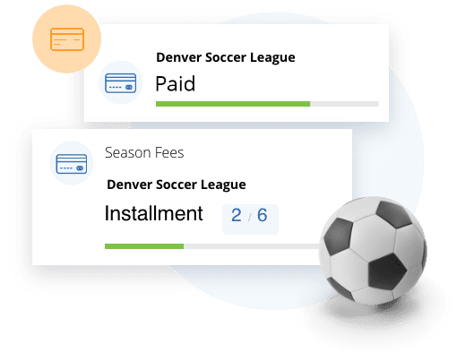 TeamSnap handles soccer payments like a breeze