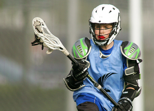 A preview image for the category: Lacrosse Stickhandling