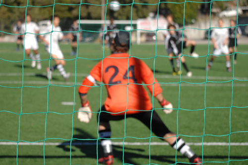 A preview image for the category: Soccer Goal Keeping