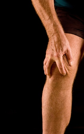 Avoid an ACL injury with stretching and exercise.
