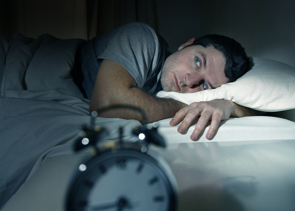 A preview image for Intense Workouts Can Cause Fatigue But Actually Disrupt Sleep Patterns