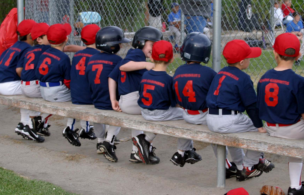 A preview image for the article: Youth Sports Improves Self-Regulation In Kids