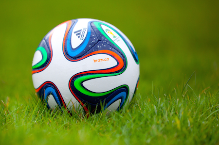 A preview image for World Cup 2014: More Spectacular Goals Thanks to Soccer Ball Physics